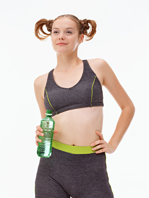 運動前に摂ると効果アップ!?そのビタミンの正体って?
