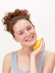 スキンケア・レッスン 10 食べ物編:美肌にはビタミンが必要